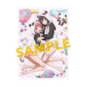 俺ガイル完Blu-ray/DVD特典画像